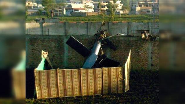 China niega que accediera al helicóptero de la operación contra Bin Laden en Pakistán