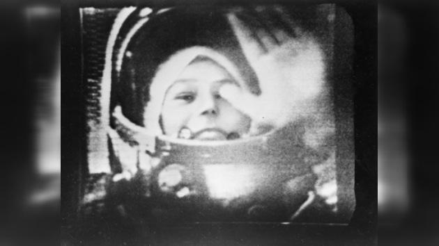 Valentina Tereshkova: la primera mujer en el espacio