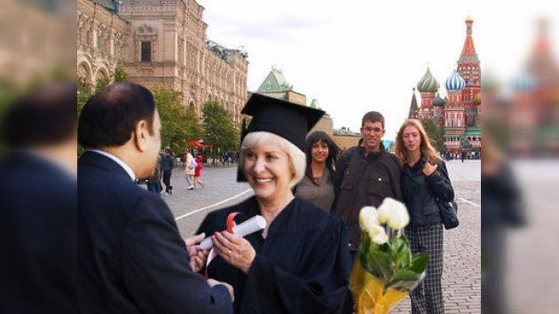 Universidades rusas e iberoamericanas negocian opciones de colaboración
