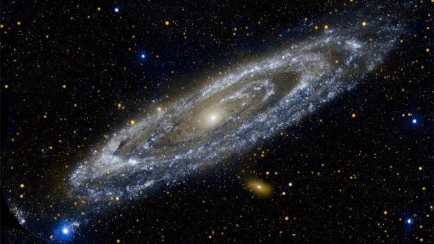 Revelan el misterio de las galaxias bailarinas