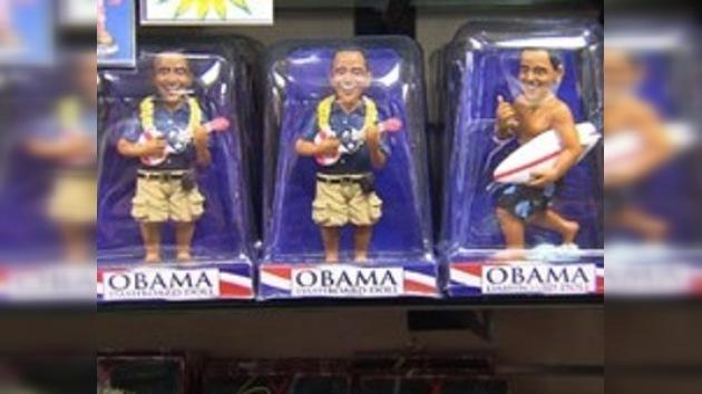 Circuitos a la juventud de Obama
