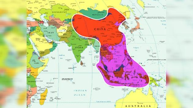 Entra en vigor una zona de comercio libre asiática