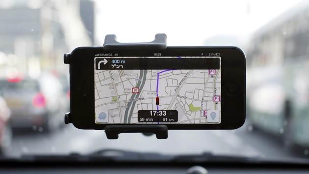 Rusia suspende el funcionamiento de las estaciones del sistema GPS en su territorio
