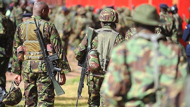 Kenia: Explosiones y tiroteos junto a una misión católica