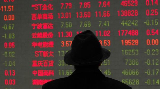 Renuncia el gestor 'invisible' de los 3,8 billones de dólares de divisas de China