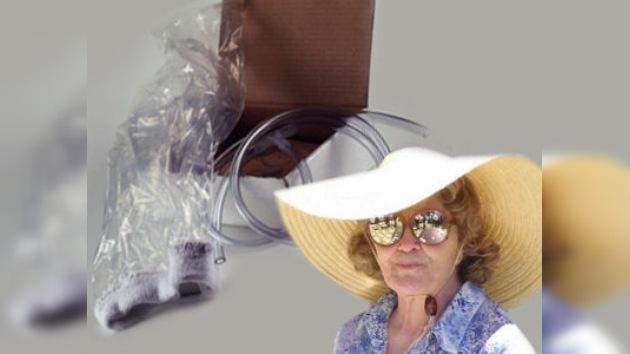 Los legisladores de Oregón votarán la prohibición de los kits de suicidio