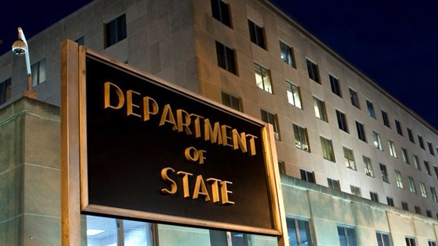 El Departamento de Estado de EE.UU. oculta 'trapos sucios' de sus diplomáticos