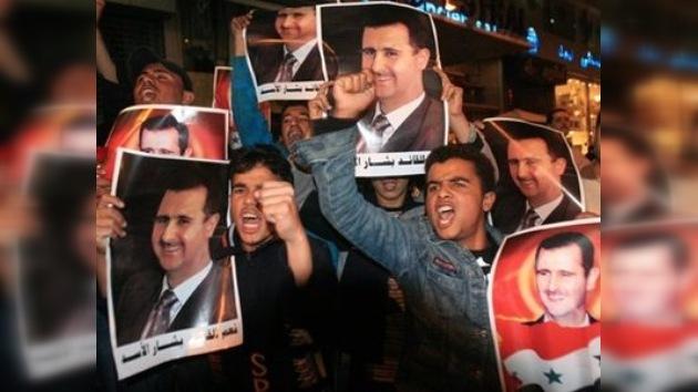 Las autoridades sirias se muestran dispuestas a negociar pero siguen las detenciones
