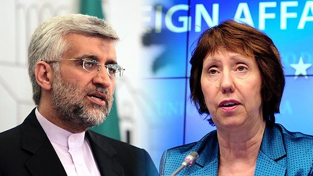 Tercer intento: Irán y el 'Sexteto' negocian el programa nuclear en Moscú