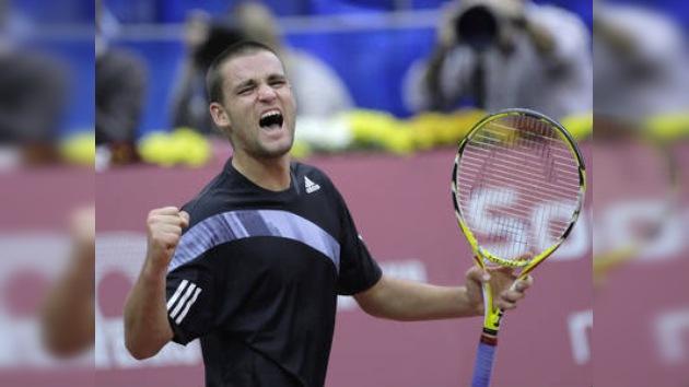 Mijaíl Yuzhny se clasifica para las semifinales del torneo de Múnich
