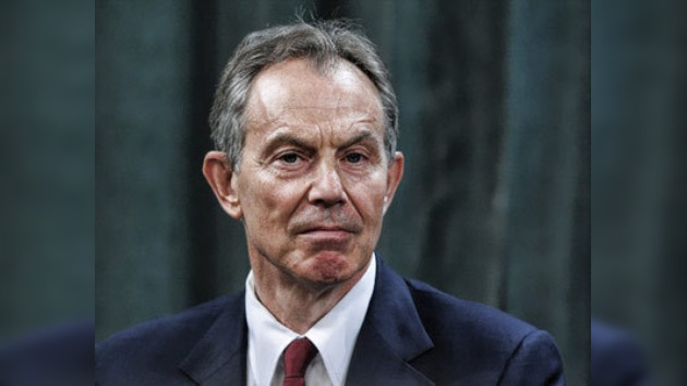 """Blair dice que no previó la """"pesadilla"""" de Irak"""