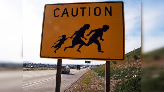 Frontera entre México y EE. UU. ¿seguridad  o violación de derechos?