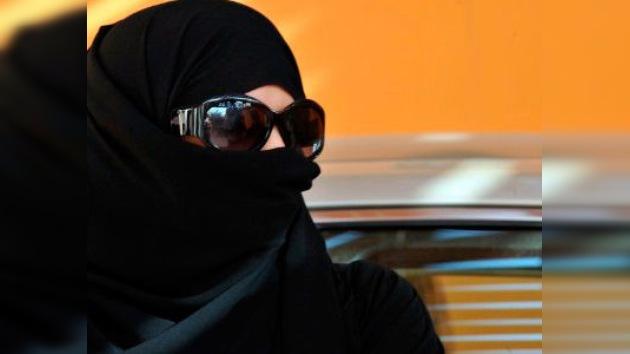 'La señora Al Qaeda', protagonista de un juicio histórico en Arabia Saudí