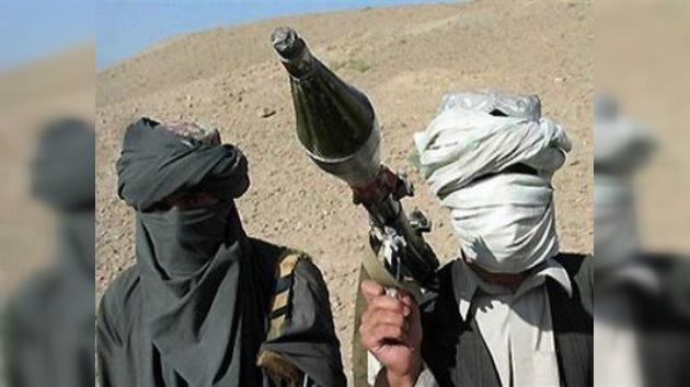 Karzai propone un plan de reconciliación con los Talibanes