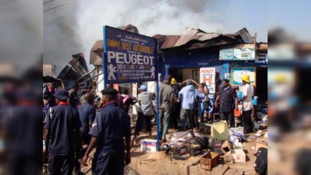 Nigeria: triple atentado contra bares que retransmitían el partido Real Madrid-Barcelona