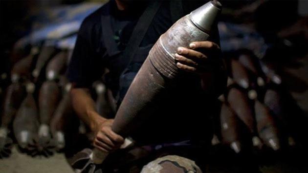 """EE.UU.: """"Al Qaeda tiene un avanzado programa de armas químicas"""""""