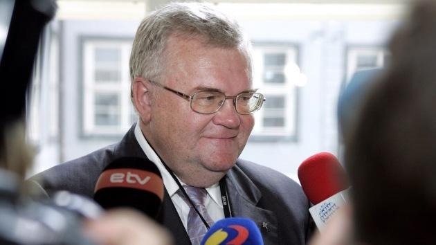 """Alcalde de Tallin: """"El actual Gobierno de Ucrania es ilegítimo"""""""