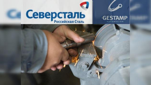 Nuevas plantas automovilísticas hispano-rusas en la región de Kaluga