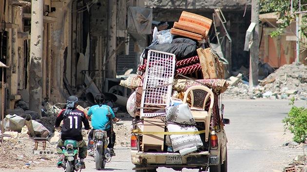 La intervención militar de EE.UU. prorrogará la guerra civil en Siria