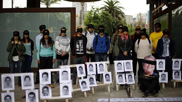 """Legislador británico: """"¿Qué diablos pasa en un país donde desaparecen 43 estudiantes?"""""""