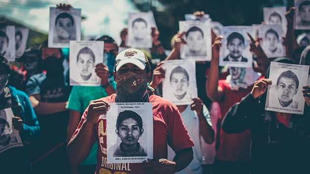 México: el caso Iguala