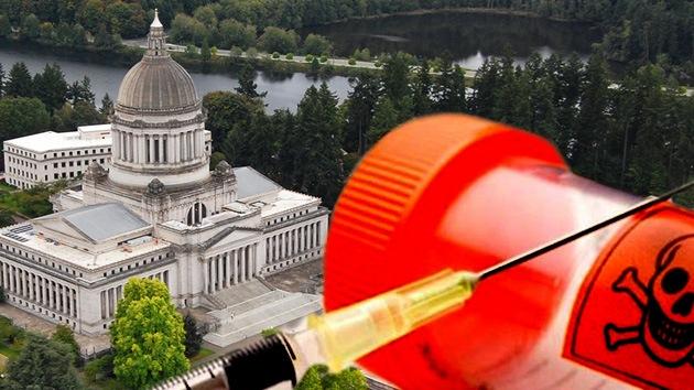 EE.UU.: El gobernador de Washington suspende la pena de muerte