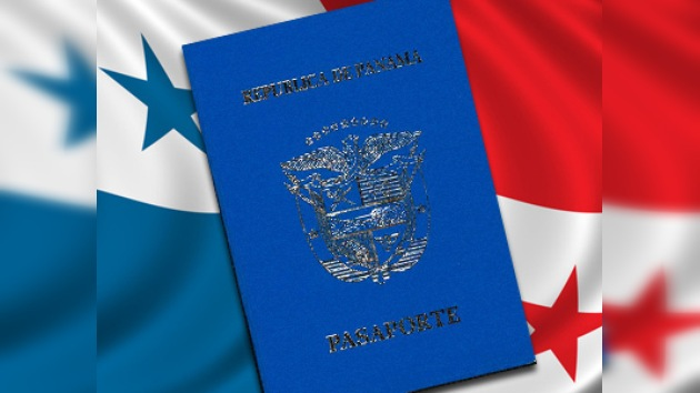 Panamá emitió 60.000 pasaportes con el escudo equivocado
