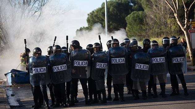 El Ejército español lleva a cabo una caza de brujas en sus filas