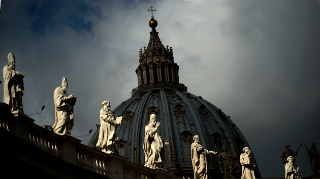 10 secretos del Vaticano, al descubierto
