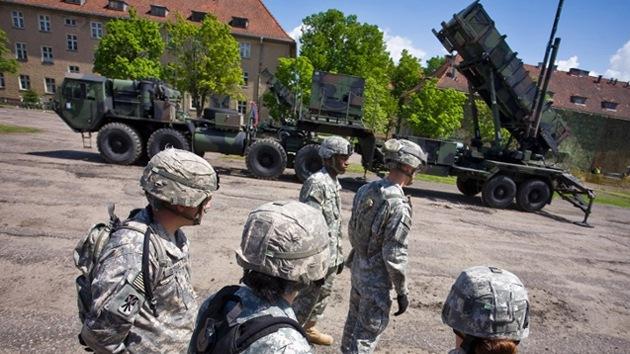 """Rusia sospecha del escudo de EE.UU. contra """"misiles que no existen"""""""