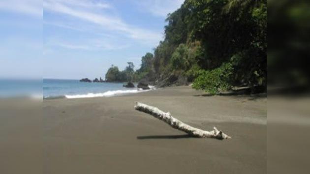 Costa Rica es el país más feliz del mundo