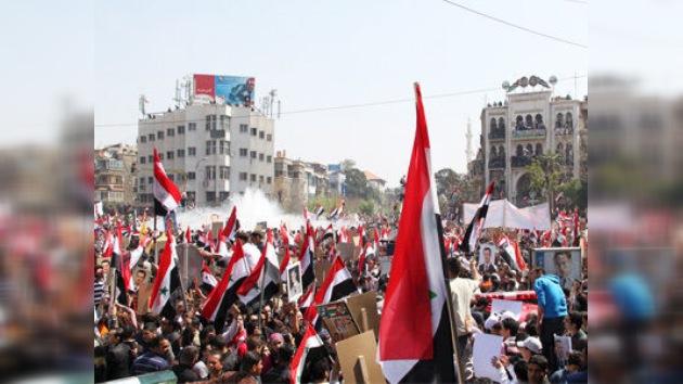 Siria se prepara para las urnas bajo las balas