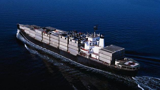 La Armada de EE.UU. busca convertir el agua del mar en combustible