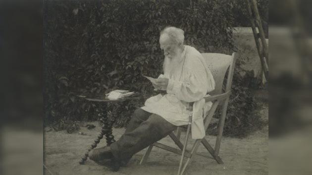 León Tolstoi: a 82 años de que partió de su casa para siempre