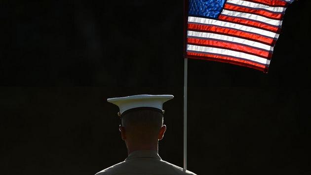 Tiroteo con víctimas en una base naval de EE.UU.
