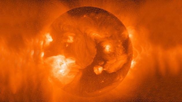 Actividad solar en su máxima potencia: ola de tormentas magnéticas 'atacará' la Tierra
