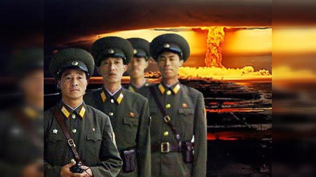 Seúl: Corea del Norte prepara nuevas pruebas atómicas