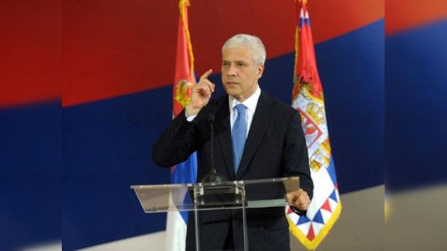 Presidente serbio promete perseguir a los que ayudaron a ocultar a Mladić