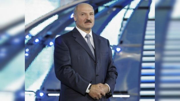 Bielorrusia ratifica convenios de la Unión Aduanera