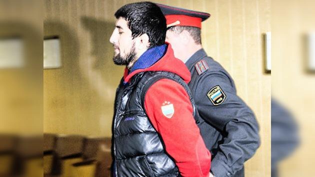 Rusia: campeón mundial de artes marciales seguirá en la cárcel acusado de homicidio