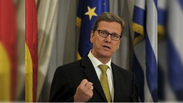 Alemania insta a crear agencias calificadoras europeas