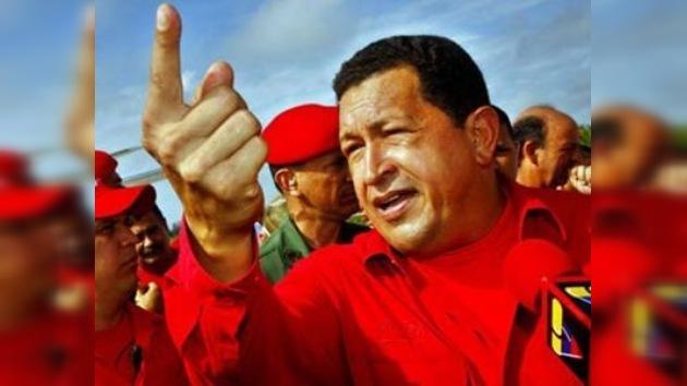 Chávez amenaza con sustituir a Toyota por empresas rusas