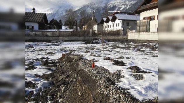 Hallan en Austria una fosa común de víctimas de los nazis