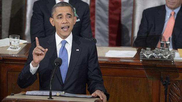 Obama firma una orden presidencial de defensa contra ciberataques