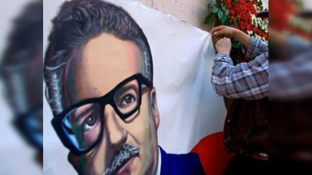 El tercer funeral de Allende, suspendido por la catástrofe aérea en Chile