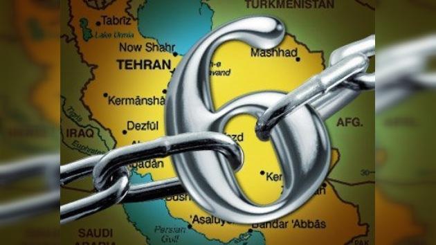 Las seis potencias no llegaron a una decisión sobre Irán