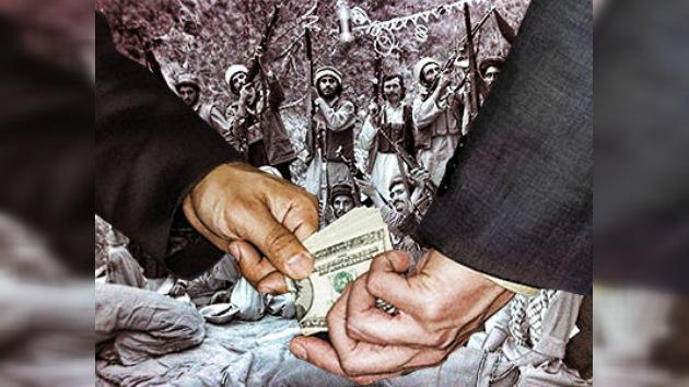 ONU revela creciente corrupción en Afganistán