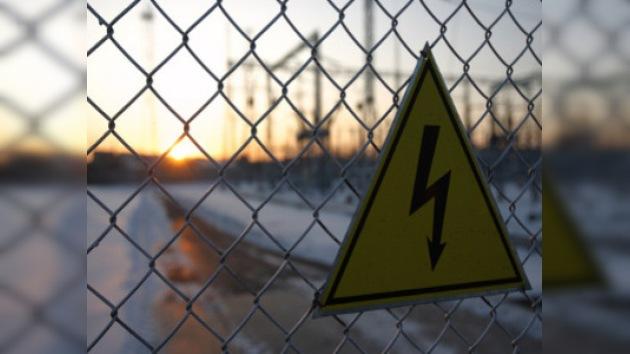 Bielorrusia podría interrumpir suministro de energía a Kaliningrado