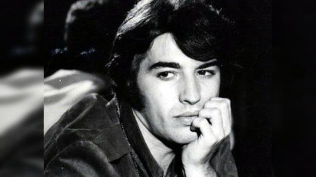 """Murió Sandro, el """"Elvis argentino"""""""