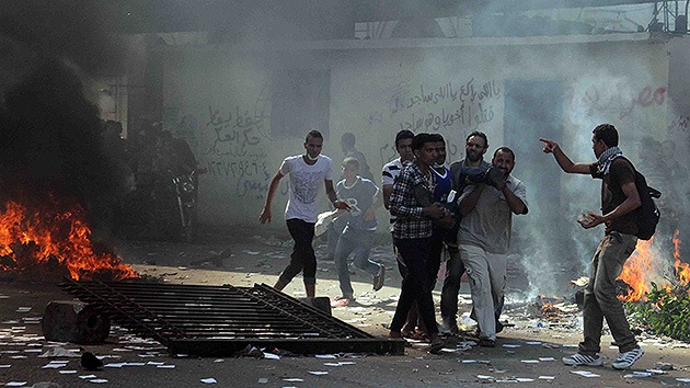 Egipto: Un movimiento antiislamista pide que se rechace la ayuda financiera de EE.UU.